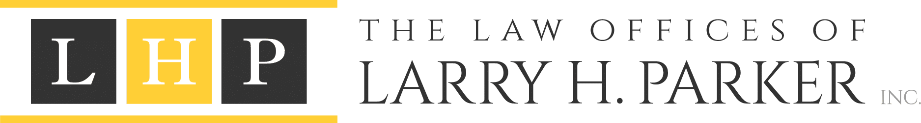 Law Offices of Larry H. Parker